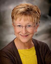 Kathleen Morgan, LISW