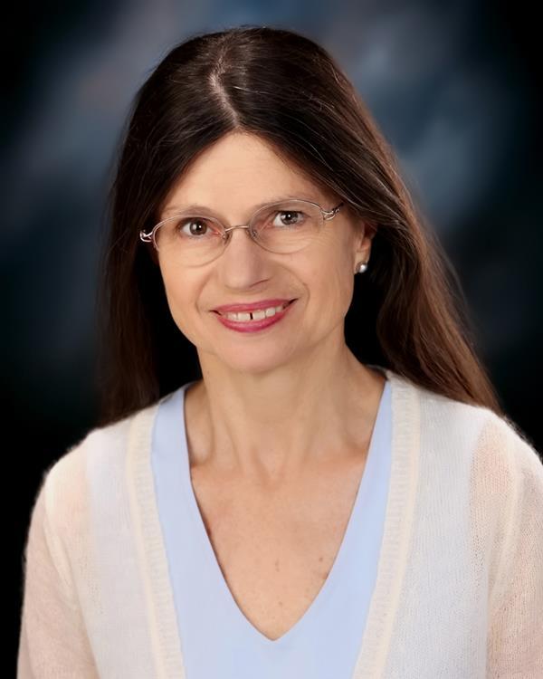 Kerrie Hill, Ph.D.
