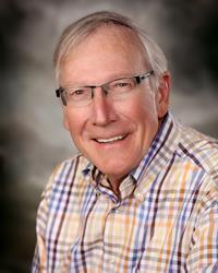 Ronald Rinehart, LISW