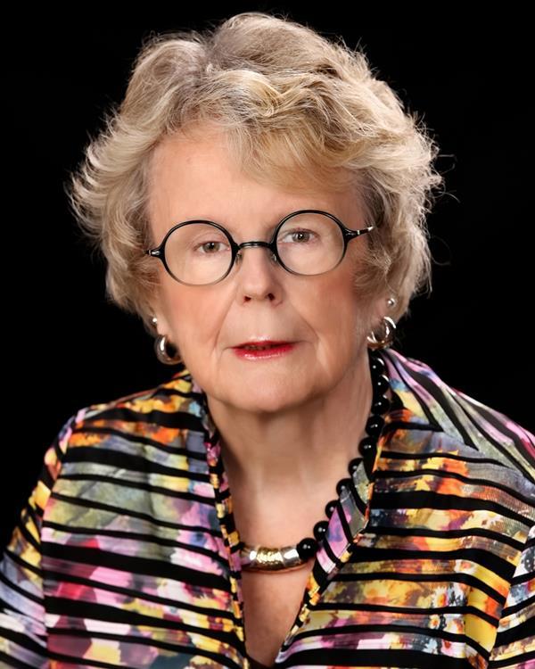 Judith Rinehart, LISW, BCD, LMFT